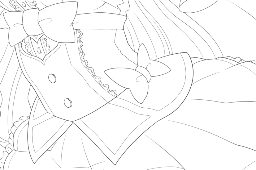 【经验】怎么画出人物的立体感—轻微课在线漫画学习区