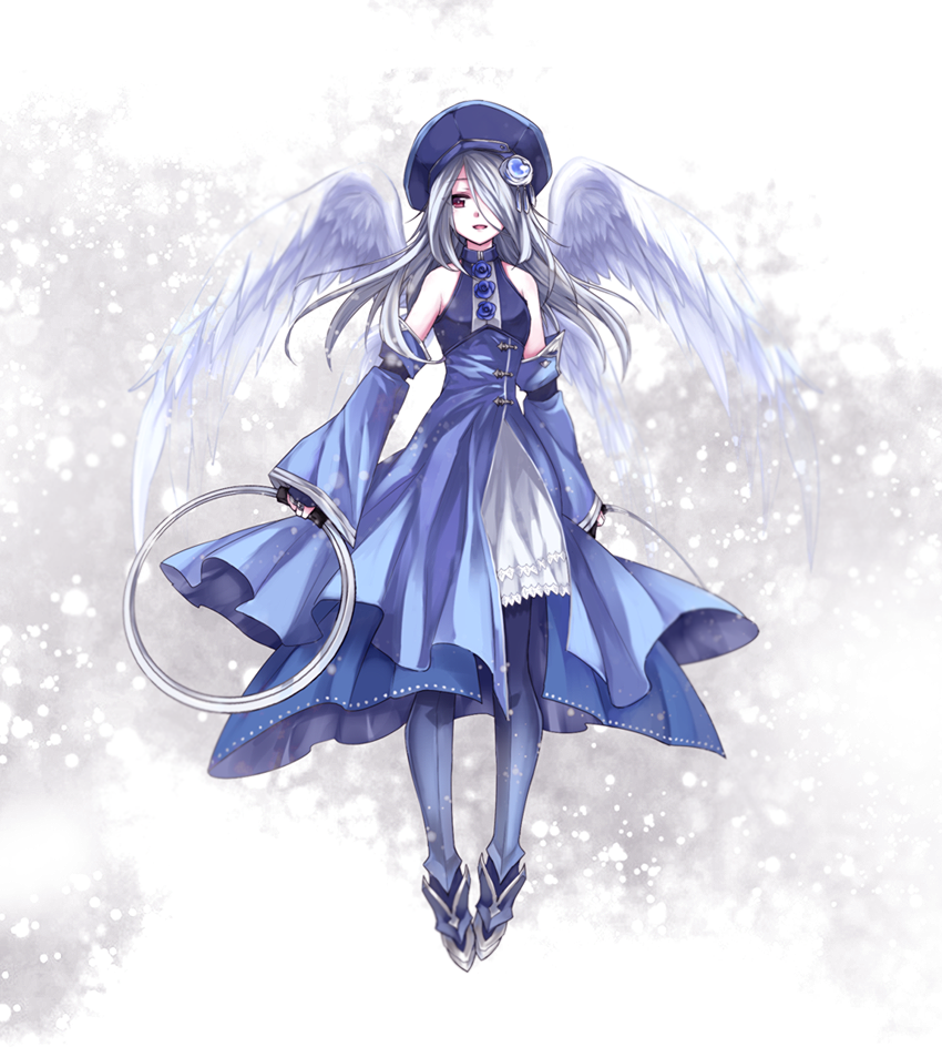 儚いからこそ美しい天使イラスト特集 いちあっぷ